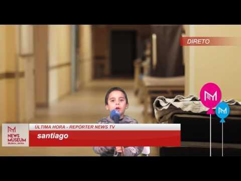 News TV - santiago - 21/1/2017