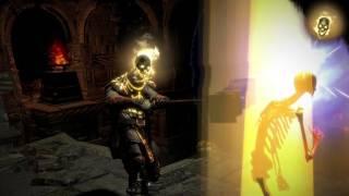 Path of Exile: Divine Skull