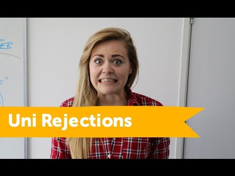 Why Your Personal Statement May Get Rejected (from Oxford, Sussex, Greenwich And Bangor University)