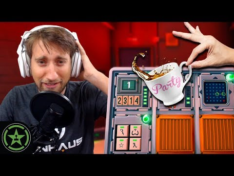 Tea Party - Keep Talking and Nobody Explodes