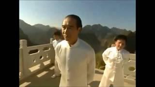 Qi Gong Exercises - Ba Duan Jin