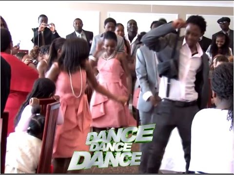 Awesome Wedding Entrance Dance - MARRY ME