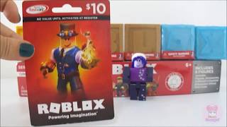 HOW TO ACTIVATE YOUR ROBLOX GIFTCARD CODE-I BOUGHT A ROBLOX CARD