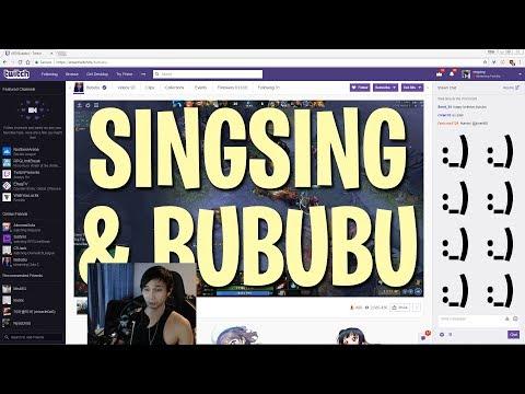 WRONG SMILEY FACE - SingSing & BuBuBu Moments