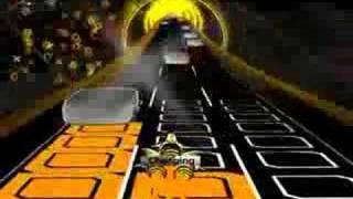 Audiosurf - Juno Reactor - Komit