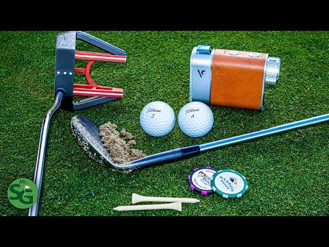 The Worst Ways People Cheat In Golf And How To Spot Them!