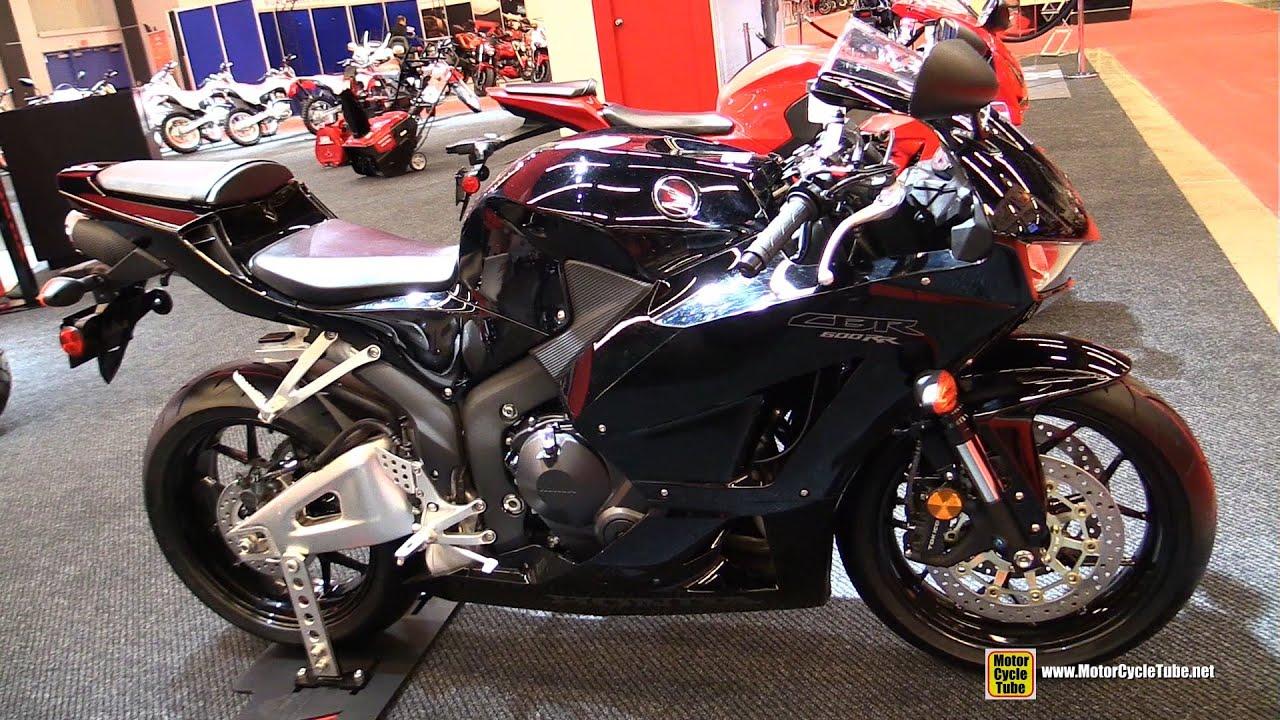 2015 honda cbr 600rr walkaround 2015 salon moto de - Salon de moto montreal ...
