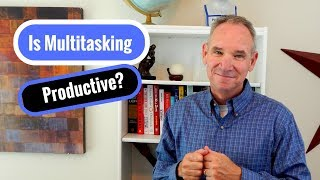 Is Multitasking Productive?