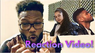 Usher - Don't Waste My Time ft. Ella Mai Reaction Video