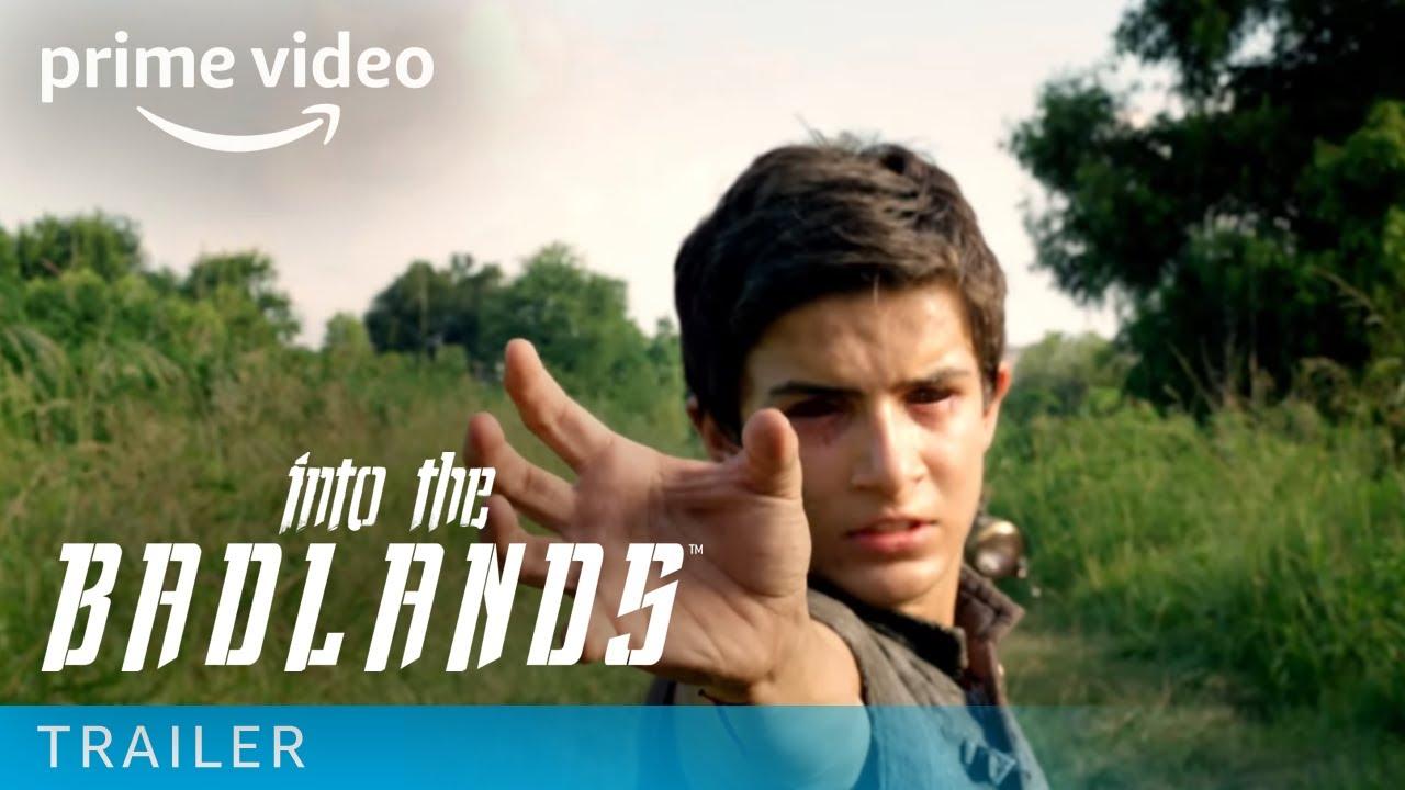 Into the Badlands: cast e trama - Super Guida TV
