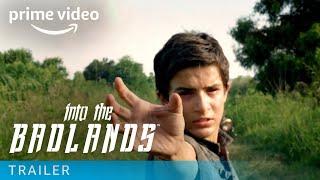Download Video Into the Badlands Season 1 - Episode 4 Trailer | Prime Video MP3 3GP MP4