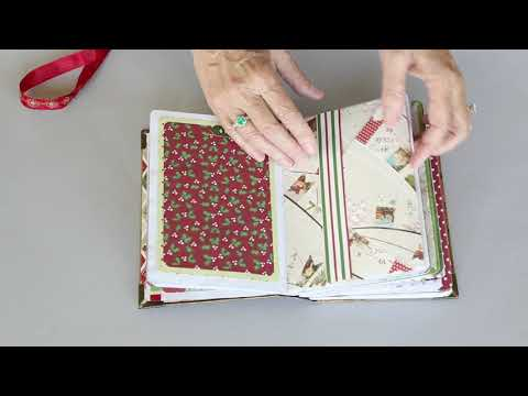 Christmas Junk Journal