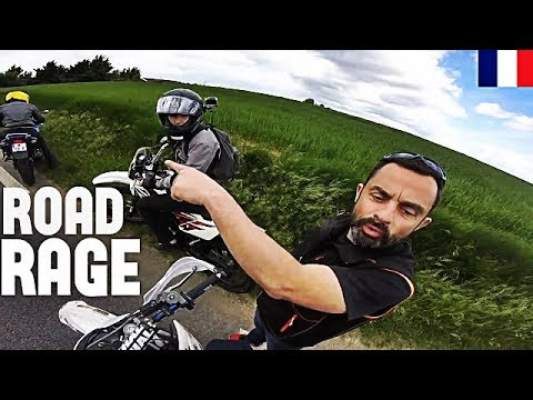 Best of PERSONNES EN COLÈRE vs MOTARDS[francais]#46