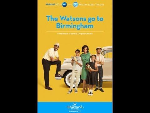 Hallmark Channel - The Watsons Go To Birmingham - Featurette
