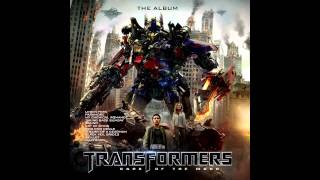 Transformers 3 - Sentinel Prime OST Soundtrack