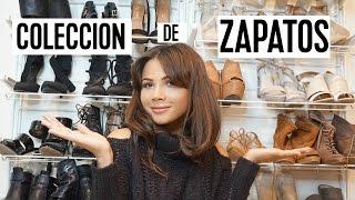 Mi colección de zapatos| FAVORITOS | Doralys Britto