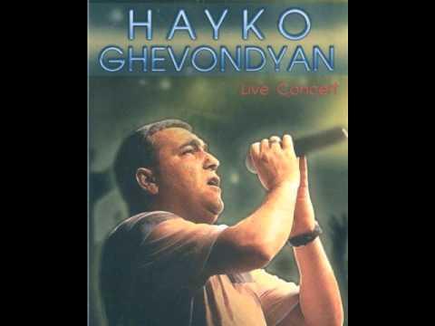 Hayko Ghevondyan - Darnucyan Bajak ( Spitakci Hayko )