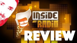 Inside My Radio Review - SAVE THE BEAT - THE MEWS