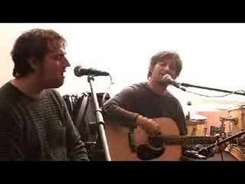 King Creosote - You've No Clue Do You (Live)