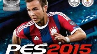 How to fix lags for pes 2015