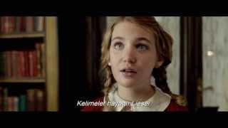 Kitap Hırsızı - Türkçe Altyazılı Fragman