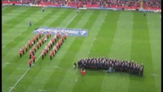 Delilah Millennium Stadium Cardiff Wales