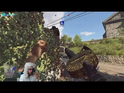 Cazando Chetos - Battlefield V  Al Infierno con ellos thumbnail