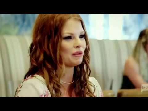 Real Housewives of Dallas S2 mid-season trailer