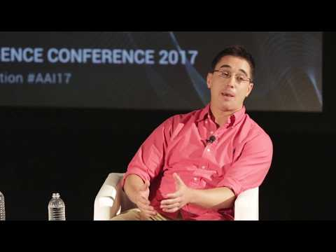 Applied AI Conference 2017 - Panel: How the new AI promises to reinvent healthcare