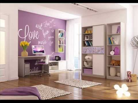 Girls Bedroom Decorating Ideas I Gingle Girl Bedroom Decorating ...