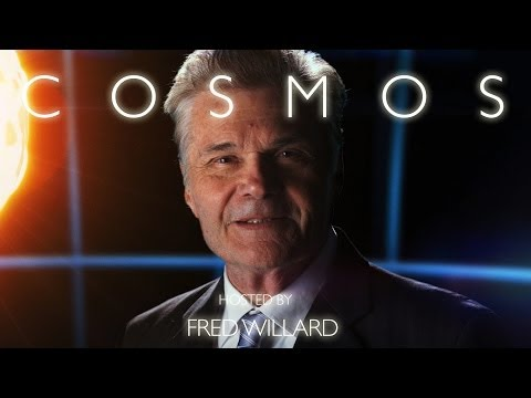 Cosmos with Fred Willard