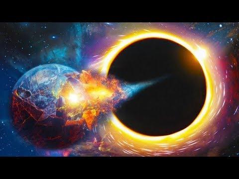 Что станет с Землей, если на месте Солнца образуется черная дыра