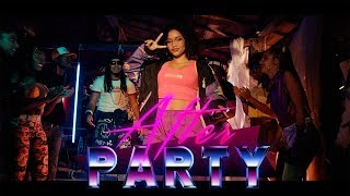 Deejay Telio Deedz B After Party.mp3