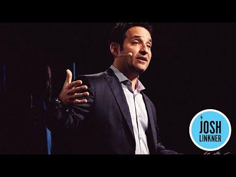Josh Linkner Innovation Keynote Speaker 2016-2017 Speaking Video
