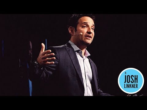 Josh Linkner Innovation Keynote Speaker 2016-2017