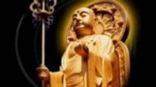 Om Pra Mani Dhani Svaha 地藏菩萨