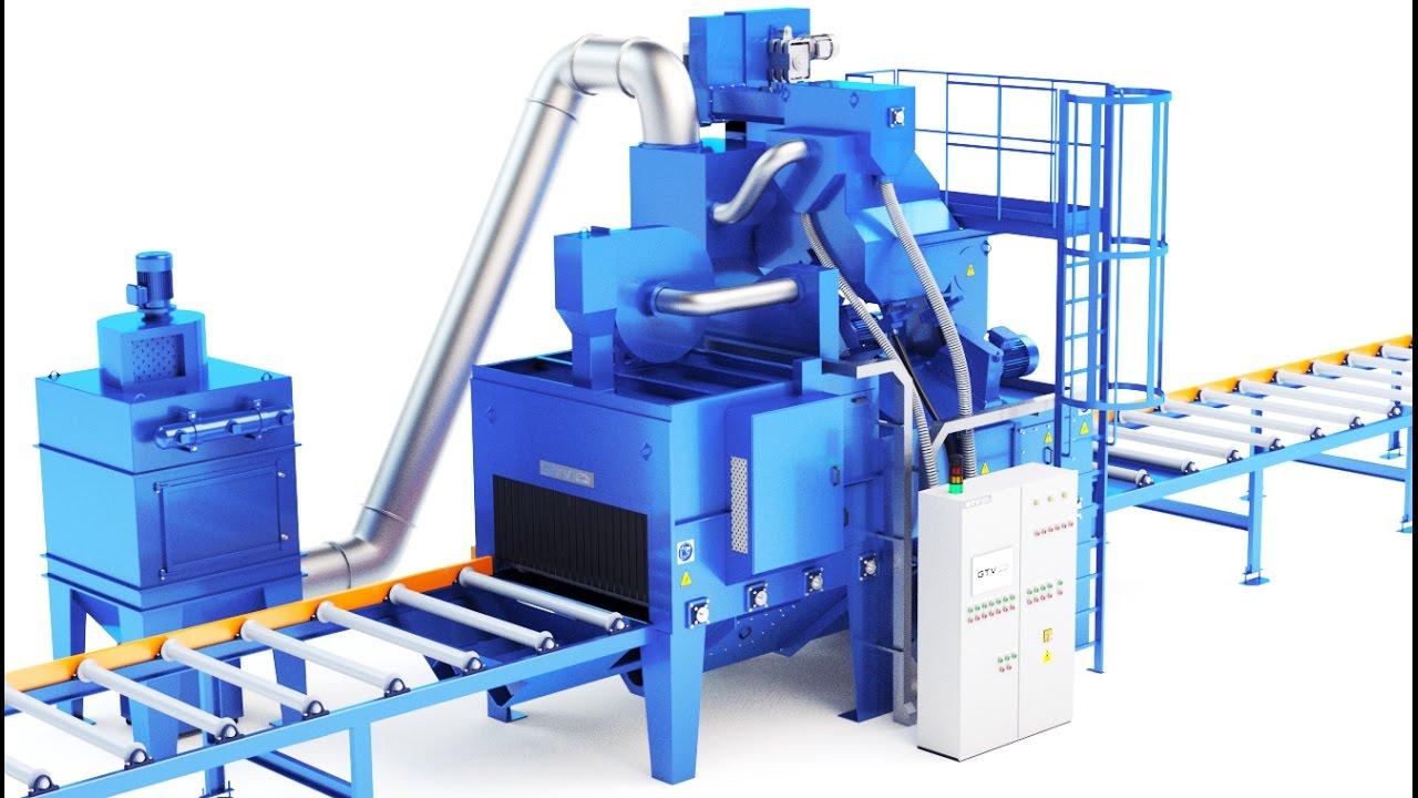 Global Abrasive Blasting Machines Market 2020 Industry Dynamics – Empire Abrasive  Equipment, Norton Sandblasting Equipment, Airblast, Graco – Galus Australis