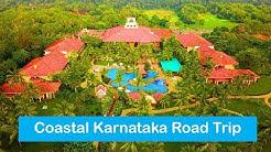 Coastal Karnataka Road Trip |s t. marys island Malpe | Must Visit Tourist Places in Karnataka