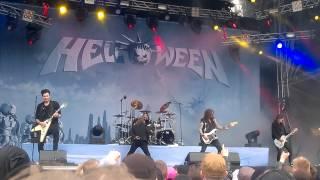 Helloween - Mr. Torture