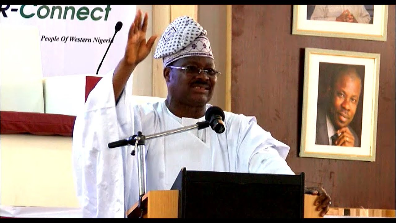 maxresdefault - Tambuwal's aid advocates reintroduction of TTC in Nigeria