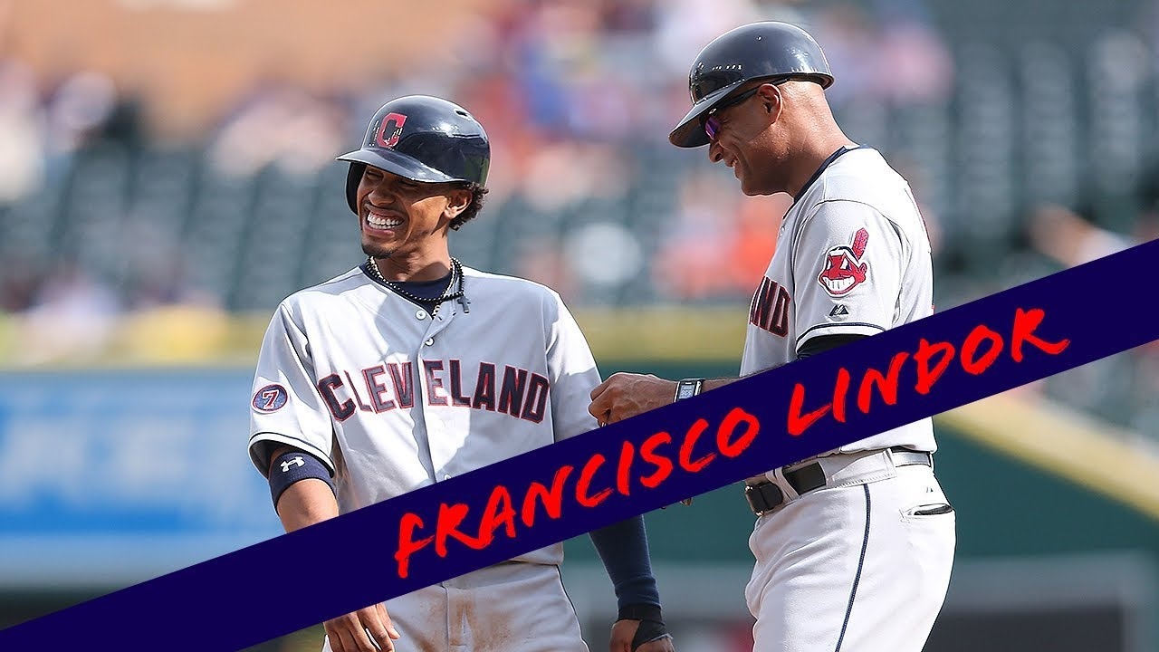 Francisco Lindor 2018 Highlights [HD ...