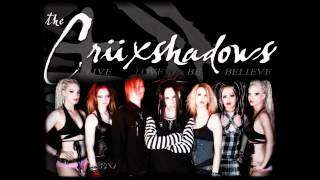 Cruxshadows - Love Tragedy (w/Lyrics)