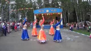 """Восточные танцы.  Коллектив """"Энергия востока"""" г.Иваново"""