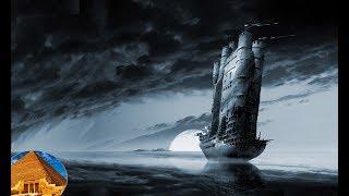 Những Con Tàu Ma Bí Ẩn Và Nổi Tiếng Nhất Thế GIới