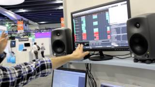Repeat youtube video GDC 2015 - Wwise and Nuendo integration