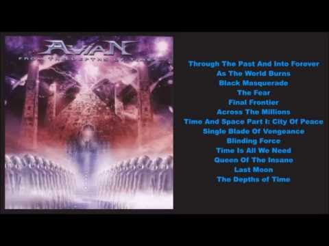 Avian -- From The Depths Of Time (Full Album)