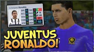 Transferred Goalkeeper Ronaldo Hat Trick x2 Challenge!! : Dream League Soccer 2018