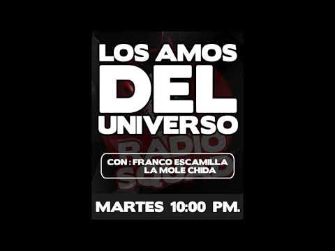 Amos del Universo 06 de Agosto .- El arte de vender