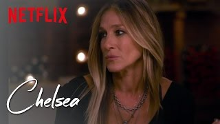Sarah Jessica Parker, Trevor Noah, Julianna Margulies & More on Relationships | Chelsea | Netflix