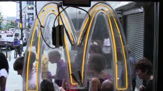 Atlanta Jobs with Justice 8/29 Fast Food Strike, Rep. John Lewis appearance